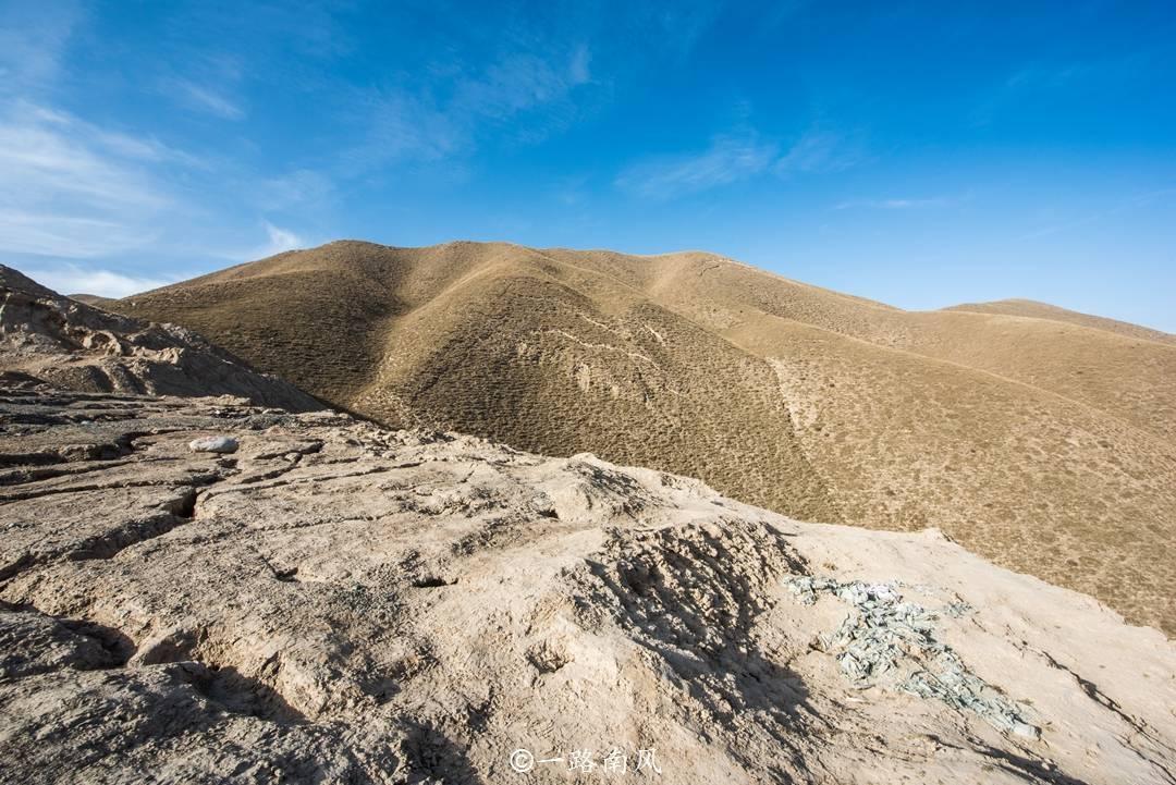 新疆除了棉花,还有和田的美丽风光