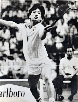 """羽毛球""""王中王""""杨阳,在马来西亚执教,亲手打破国羽四连冠梦想"""
