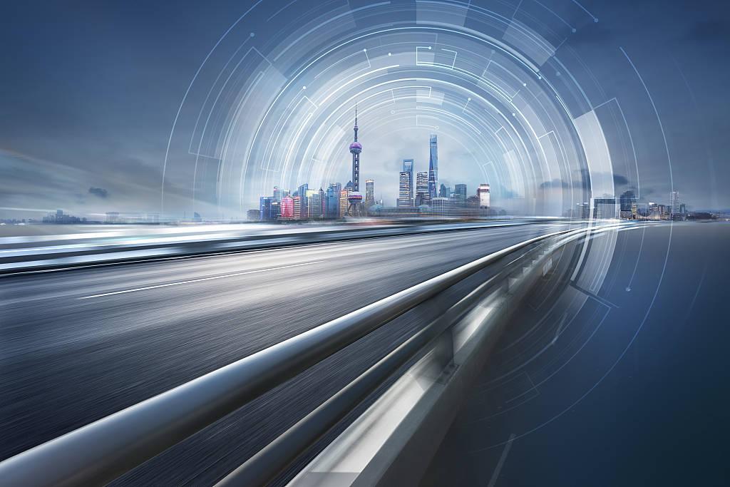 """上海互联网""""新皇登基"""" 背后是数字经济时代更大的野心"""