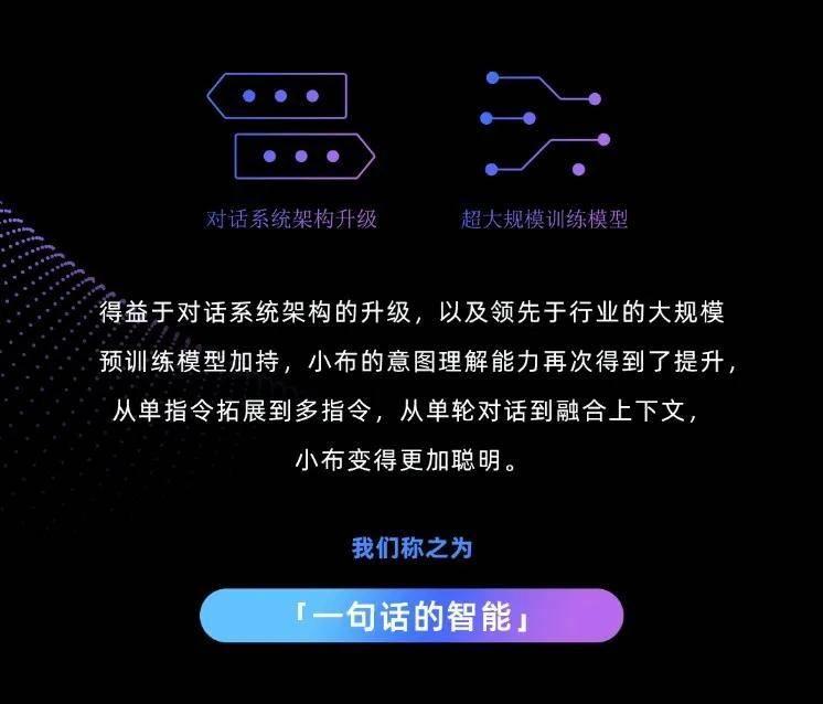 原创             OPPO小布助手直播首秀,AI智能助手加速走进现实