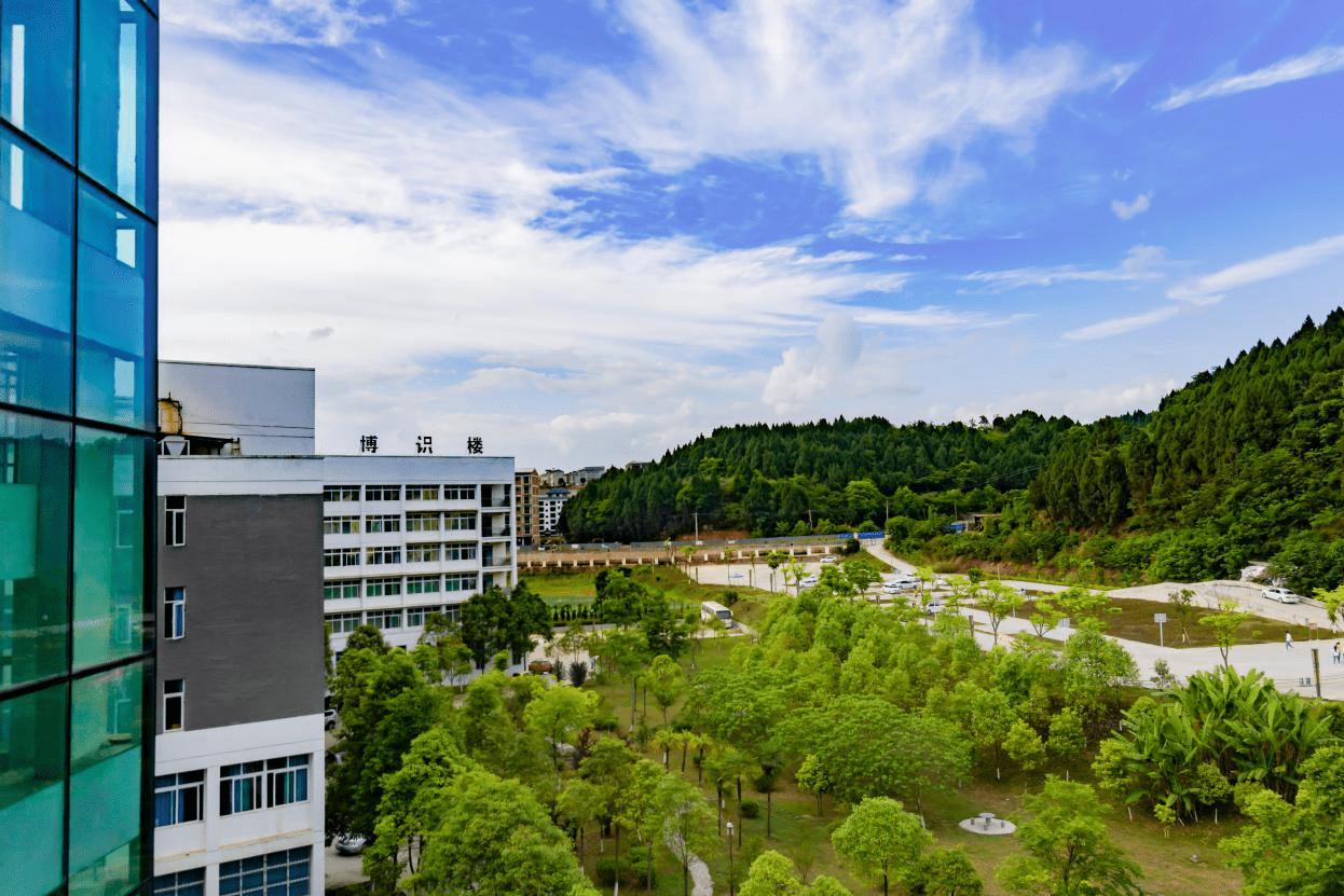 西南科技大学城市学院两个新增本科专业通过教育部批准