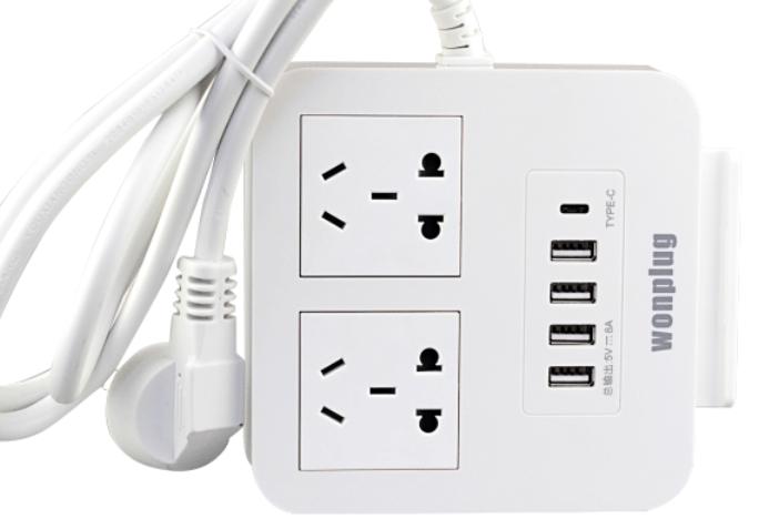 电源插座转换器和墙壁插座的区别