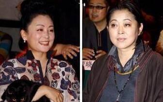 古装第一美人,曾嫌弃倪萍太老,五十岁经常撒娇,日子圆润!  第6张