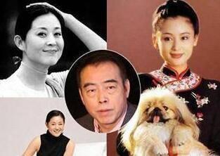 古装第一美人,曾嫌弃倪萍太老,五十岁经常撒娇,日子圆润!  第5张