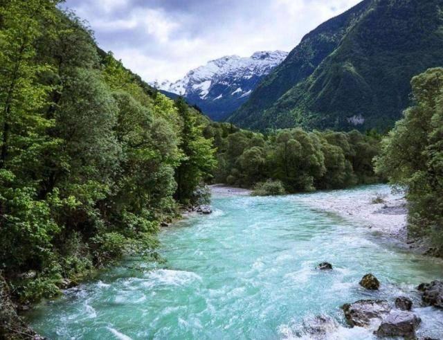 """全球最""""昂贵""""的河流,曾有人在此一夜暴富,如今却无人敢采!"""