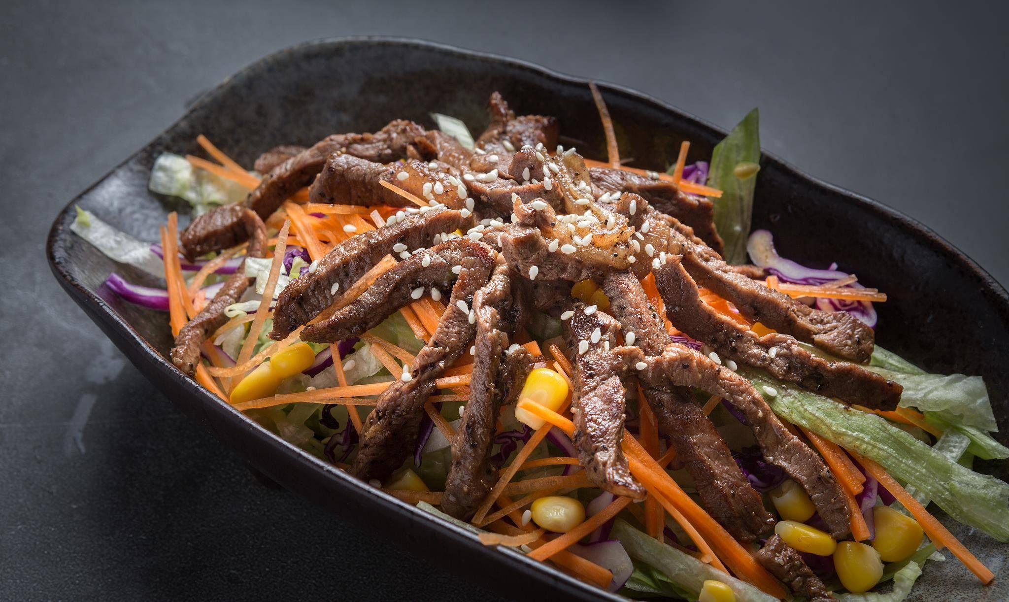 青山学几道特色硬菜的做法,制作过程简单,色香味俱全  一道菜的制作过程作文