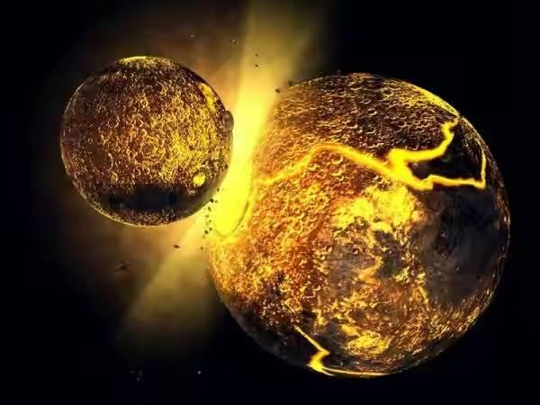 """美国科学家猜测:地球内部可能藏有""""外星世界""""  第1张"""