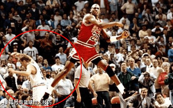 "NBA错位图:我敢保证这些图绝不是P的,杜兰特""满头白发""  第6张"
