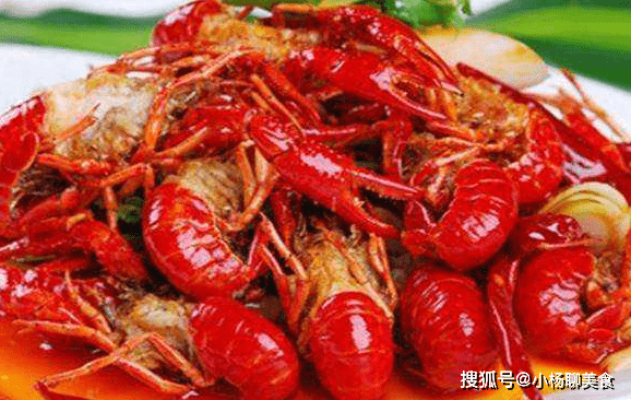 """小龙虾虾头里的黄色物质是""""屎""""还是""""黄""""?可能你理解错了"""