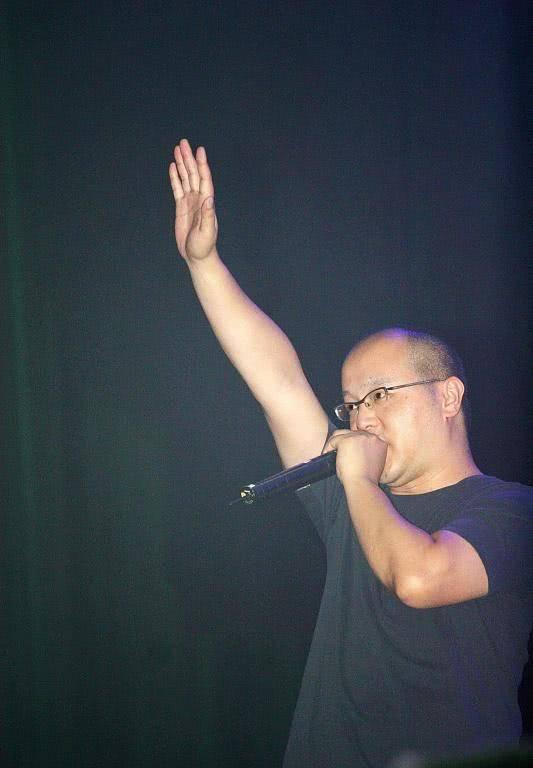 """华语乐坛当中,能碾压""""四大天王""""的音乐鬼才,也就这5个人吧!  第5张"""