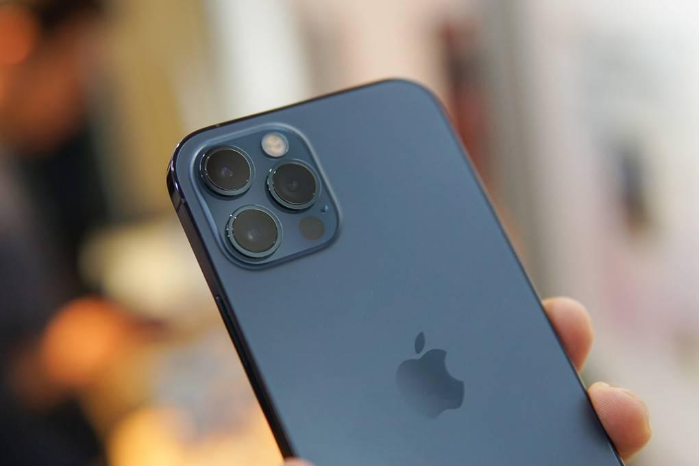库克下重本,iPhone 12全系降价600元,果粉:幸福来得太突然