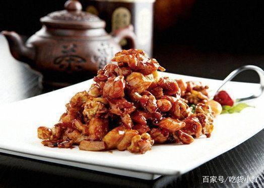 这几道好吃的家常菜,简单易学,营养美味,家中待客必备