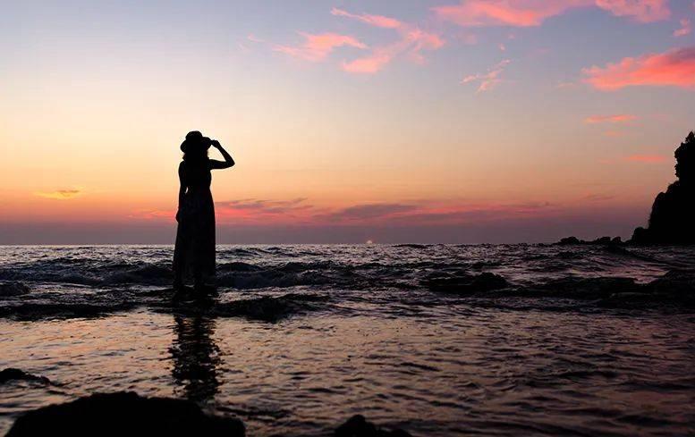 四月,带着一腔孤勇,开启一场身体与灵魂的并行