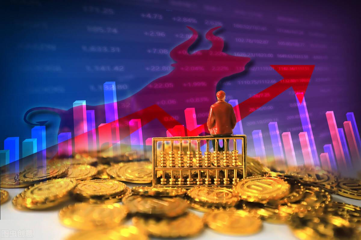 推动美国股市创下历史新高的反弹还能继续吗?关注这两个因素
