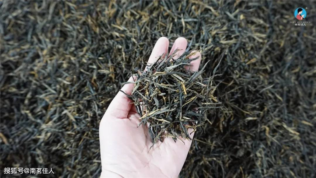 红茶如何制作?一起来凤庆红茶厂看看!