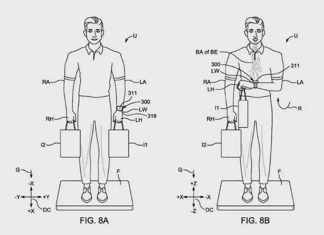 陈根:苹果新专利——吹气即可实现交互