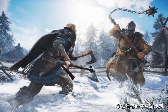 原创刺客信条新作爆料,故事背景回溯至一代!中国玩家再度梦碎