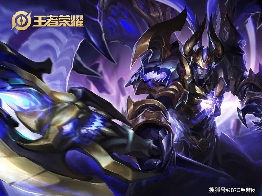 王者荣耀:S23新赛季适合新手快速上分的英雄,选他就对了!
