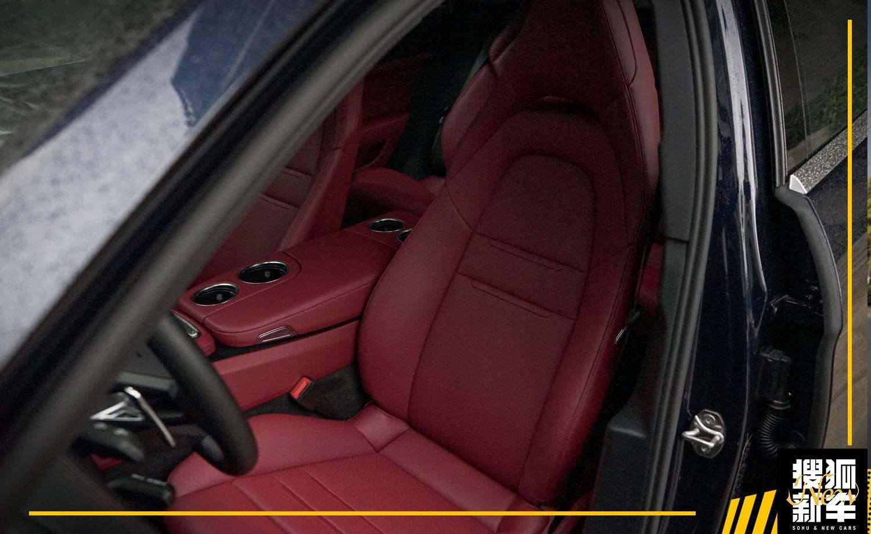 驾驶乐趣深入骨髓 保时捷新款Panamera国内首试