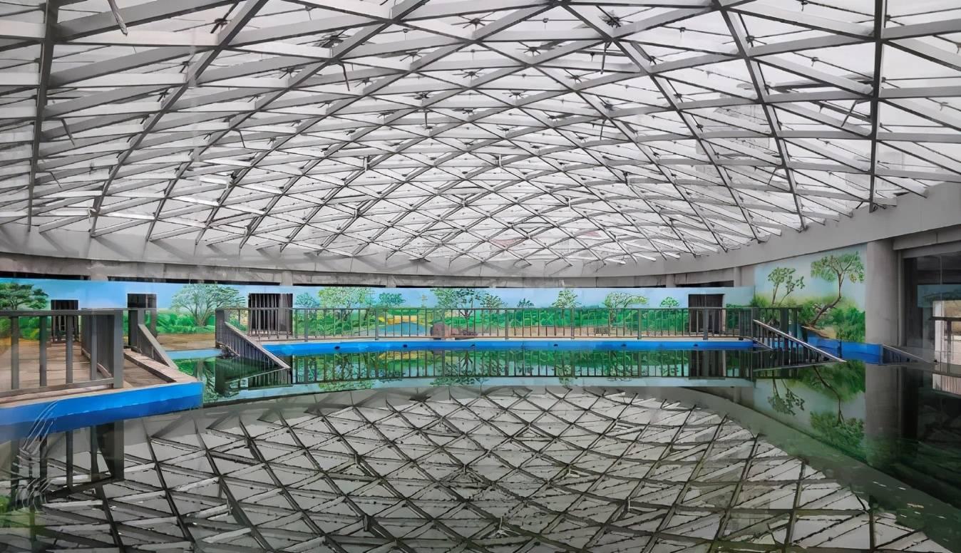 中看不中用?砸30亿改造的太原动物园遭质疑