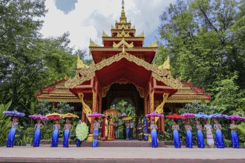 到云南旅游,七彩系列旅游品牌为你推荐的这几个景点值得一游!