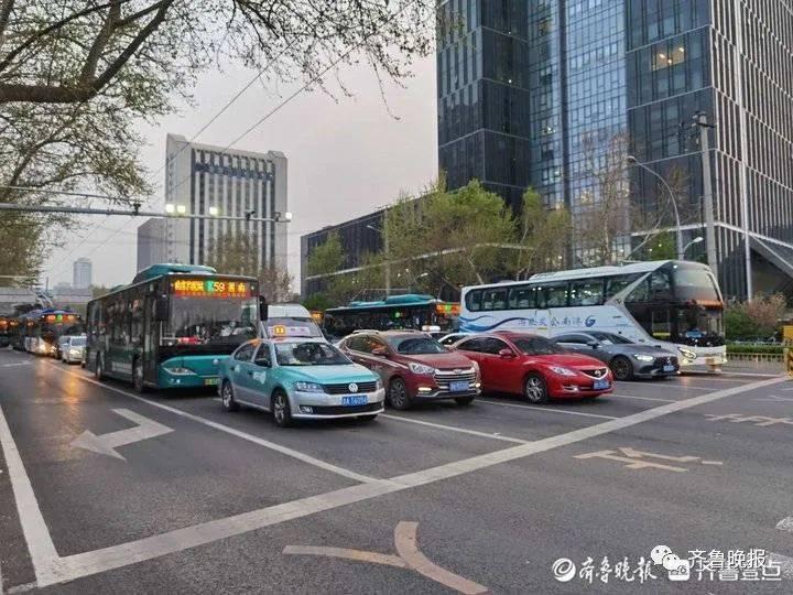 打车费堪比一线城市?济南市民质疑新能源出租车价格高 官方回应