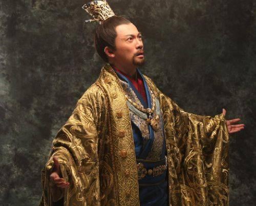 中国历史上结局最好的亡国之君,后世子孙成日本