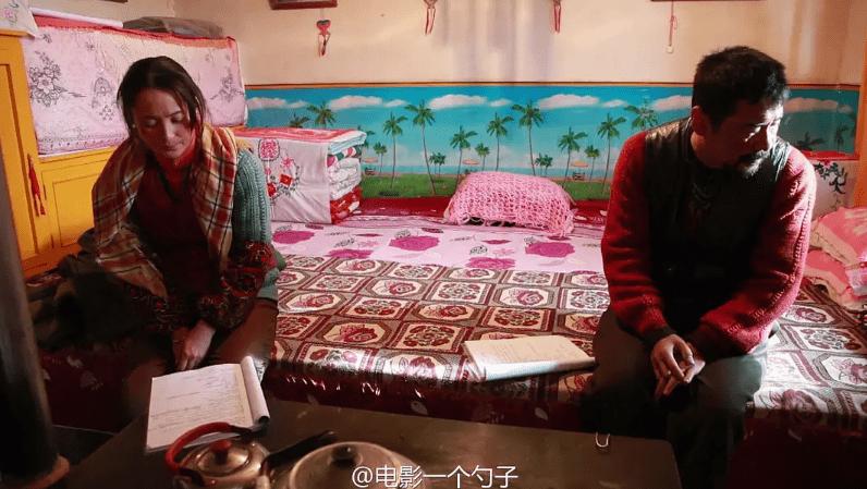 陈建斌的新片尺度好大,他引导着每个演员在角色边缘疯狂试探