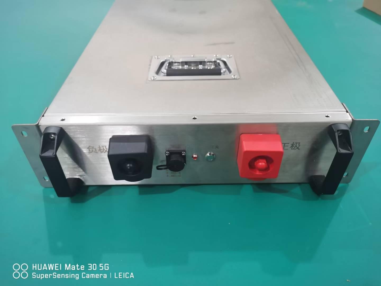 AGVRGV和锂电池天赋的一对