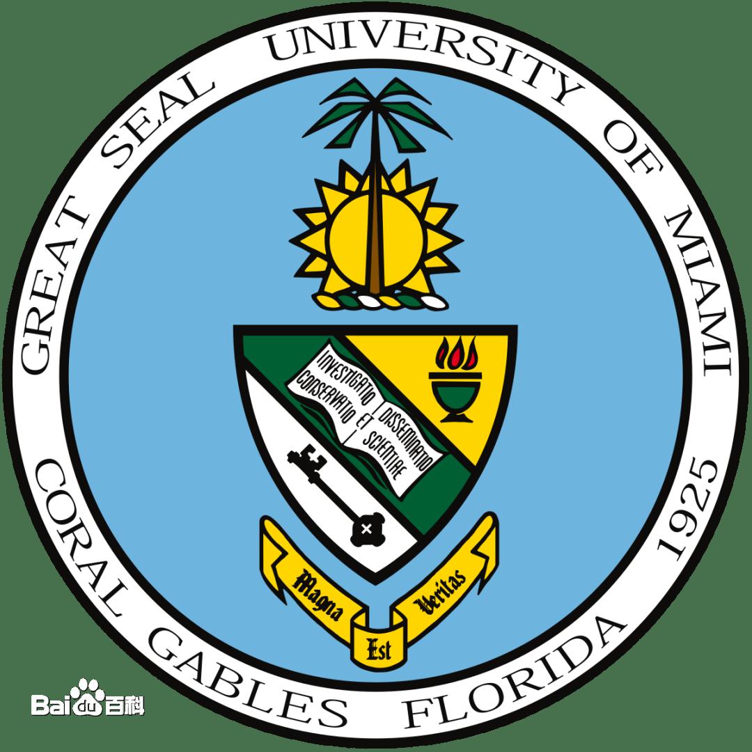 合一美国蒙特威高中offer来了 坐拥阳光沙滩棕榈树的TOP50迈阿密大学录取!