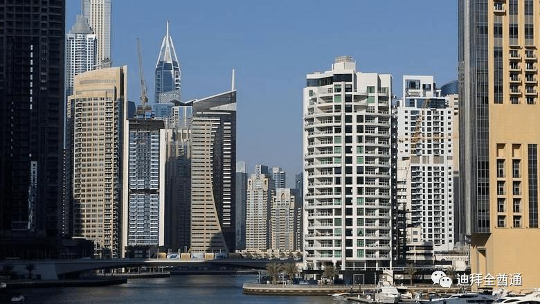 调查数据| 迪拜房地产销售大幅增长,迪拜哪块楼市商圈最受关注