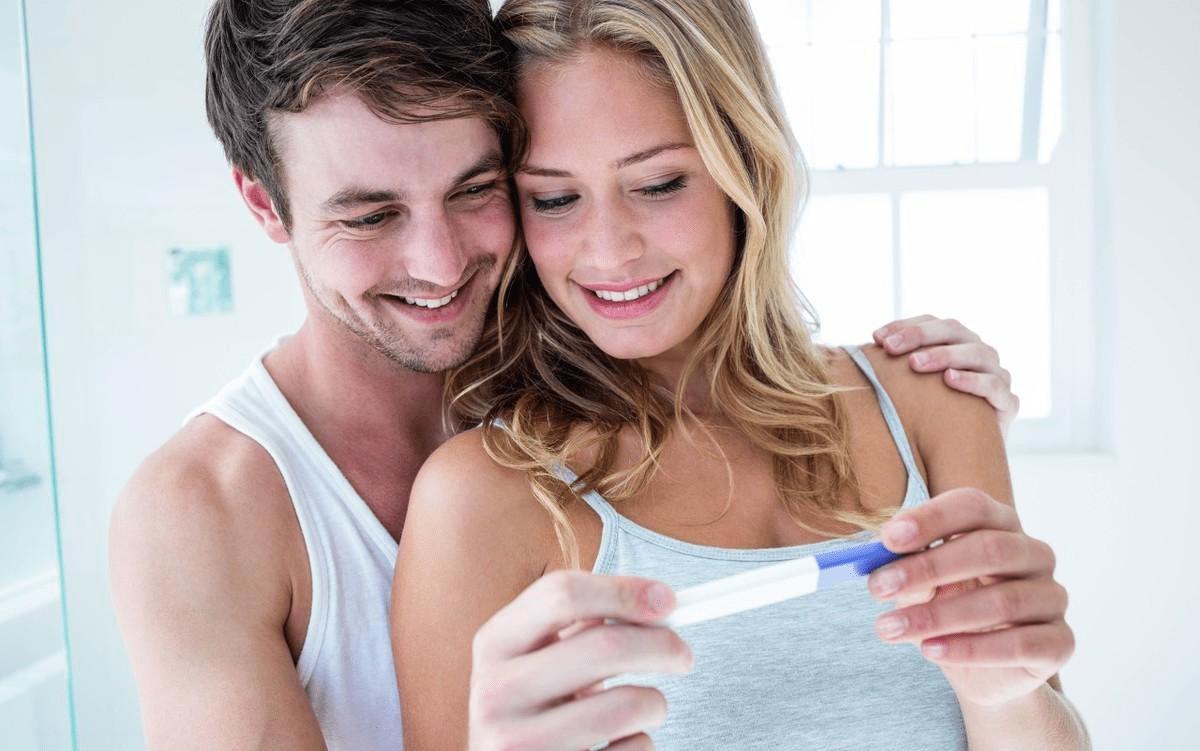 """备孕最快几天""""见效""""?身体有这些反应了,说明可能是准妈妈了"""