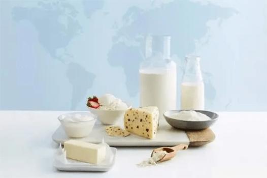 【中国国内需求驱动全球乳制品价格上涨】