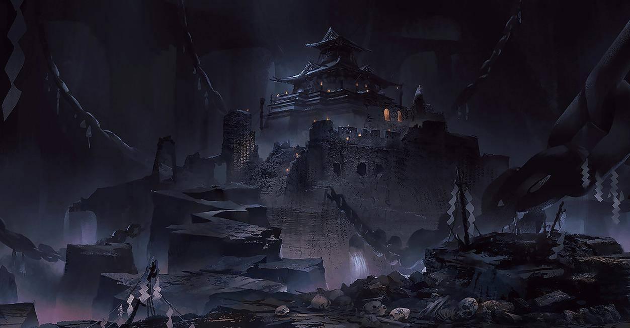 阴阳师:正式服深渊暗影有改动,老套路玩不转了,难度有下调