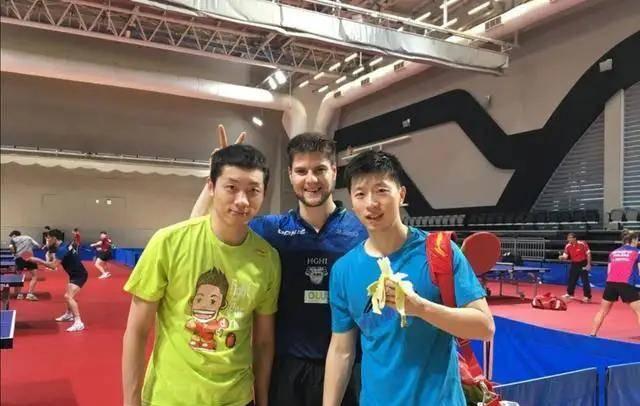 中国乒乓球国家队教练:刘诗雯、许昕打奥运会混双压力最大!