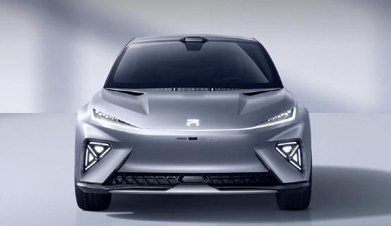 飞行汽车亮相上海车展,还有这几款新能源车值得一看,太智能