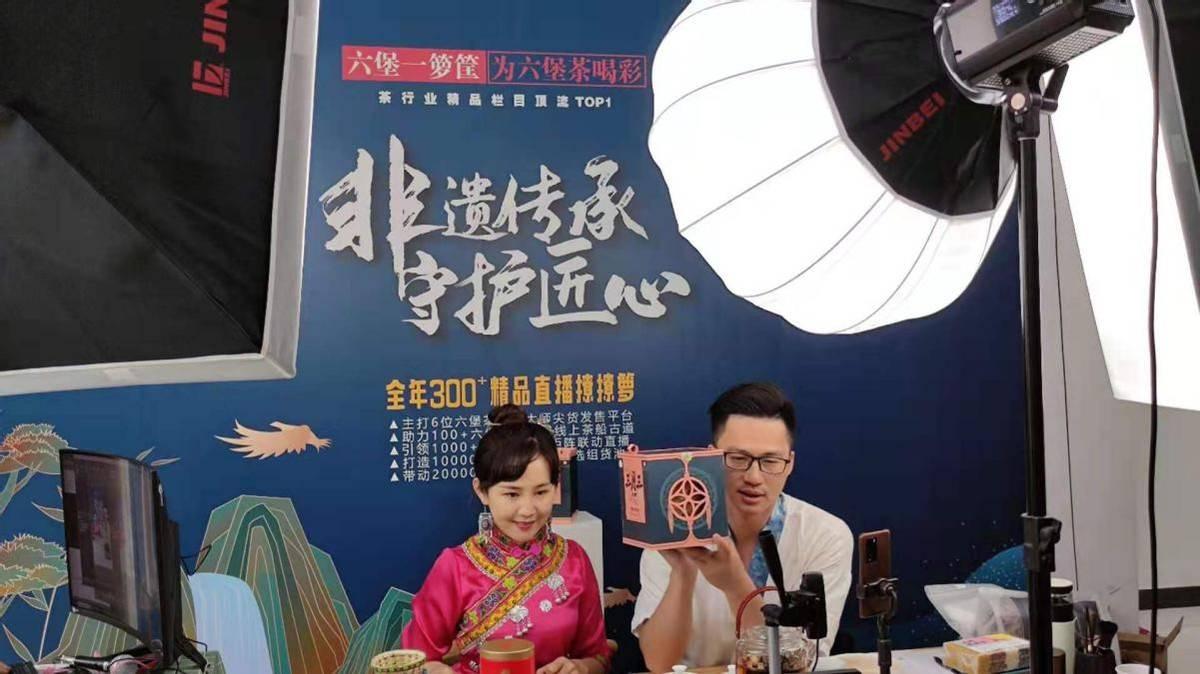 都来看看中国六堡茶核心产区六堡镇三月三都干了些什么?插图(7)