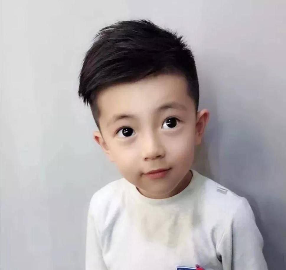 什么是可爱男孩子 可爱男孩子头像