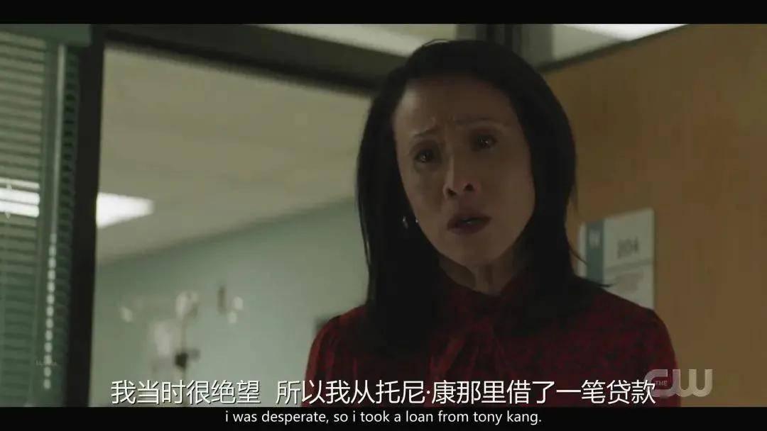 图片[18]-豆瓣3.6,这部碰瓷中国的雷剧简直是美版《逐梦演艺圈》-妖次元