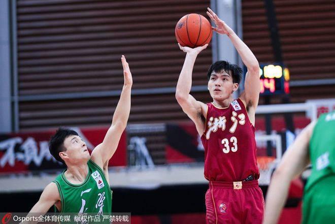 辽媒:浙江三分雨值得警惕 快攻+前场篮板同为致命武器