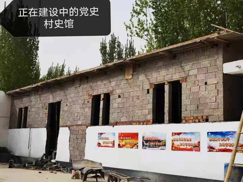 """四馆联动,打造乡村文化振兴高地 一一 小山村有了""""大文化""""插图(3)"""
