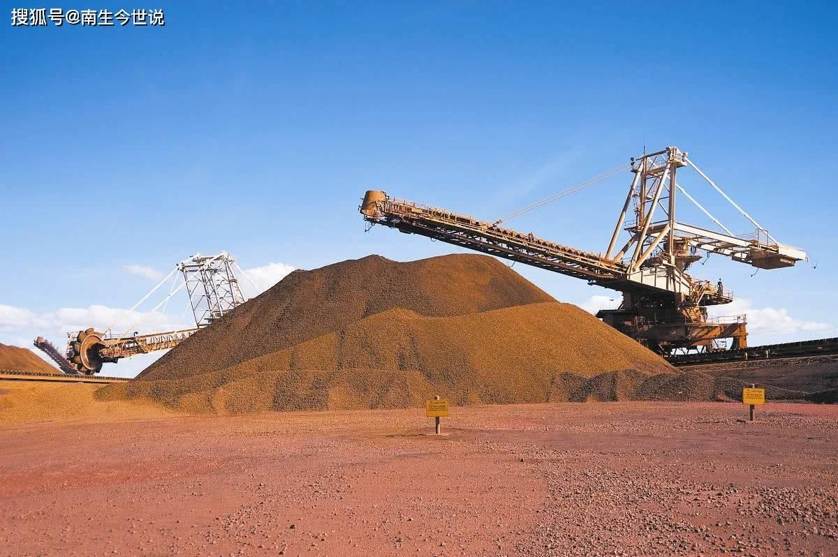 原创             增长20.7%!一季度,澳大利亚对我国出口商品总值升至337亿美元