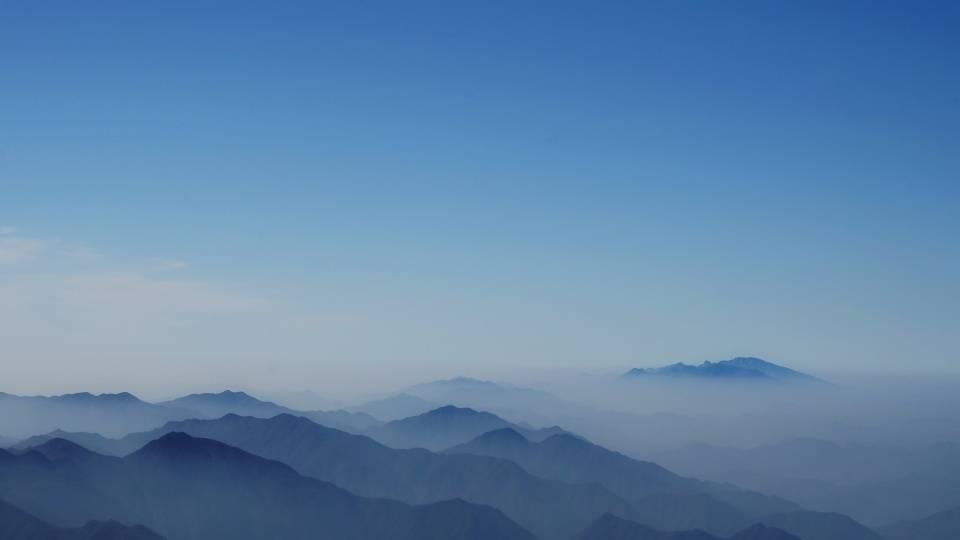 """原创             每当假期来临之际,黄山这座城总是""""人山人海"""",这究竟是为何?"""