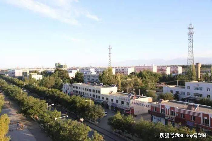 中国最年轻的城市,建市1个月人口仅11万,已是当地门户城市