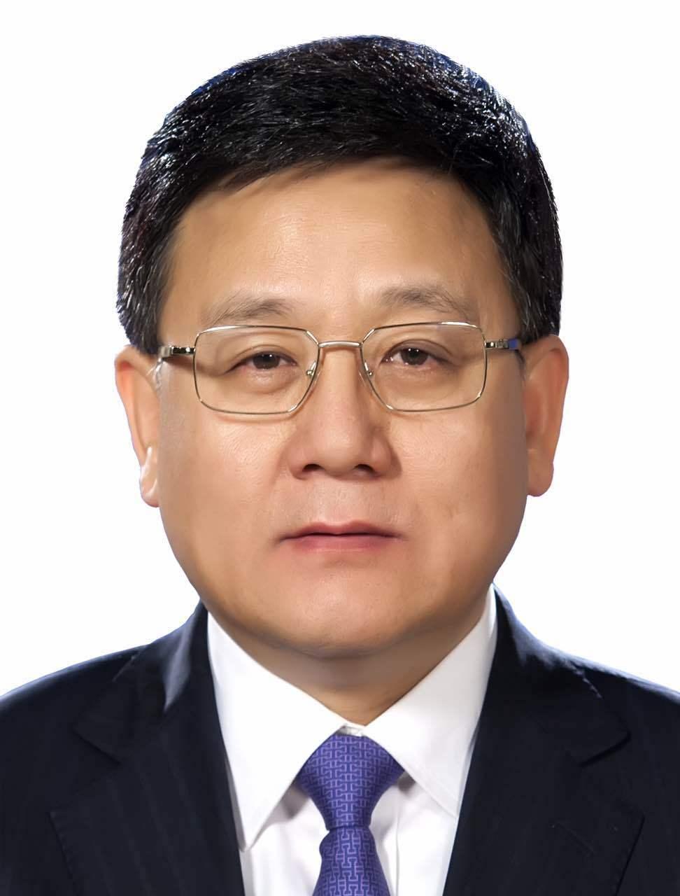 王贺胜任国家疾病预防控制局局长