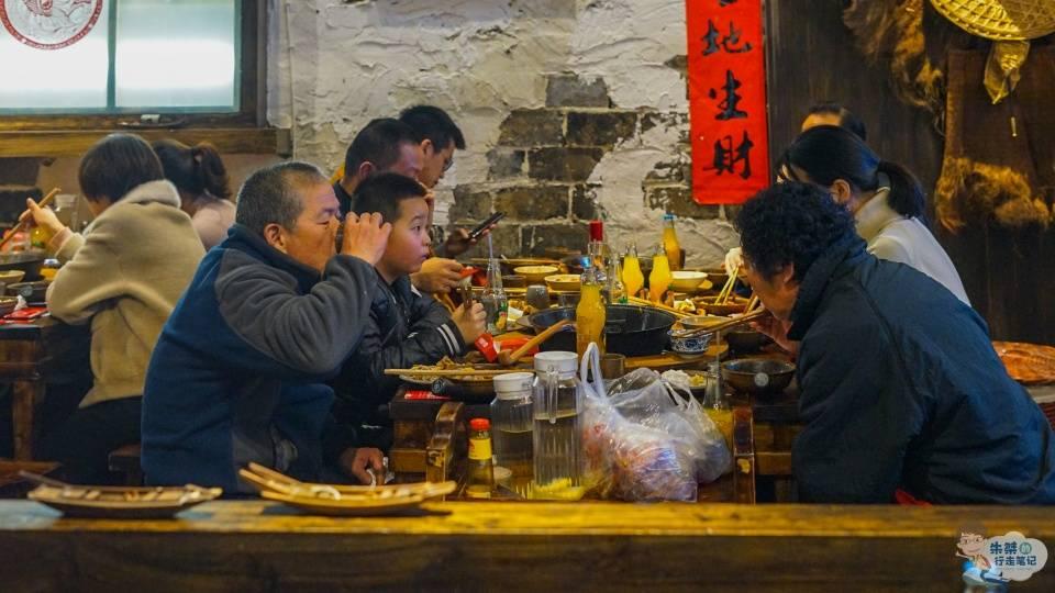 为了吃也一定要去一次的四座城市,吃过3座以上才算上真正的吃货