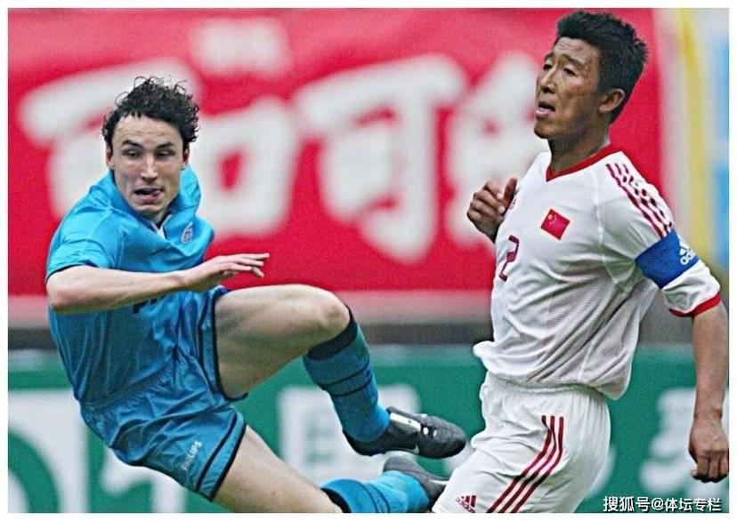 不敢相信!02年世界杯功臣英年早逝,一路走好中国足球永远的队长
