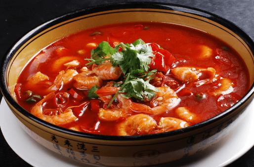 心理测试:凭直觉选出你认为最辣的一道菜,秒测你的野心有多大?  第4张