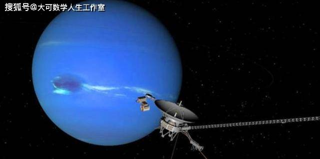 180亿公里外,旅行者号遭遇5万度火墙,人类被困在太阳系中?  第2张