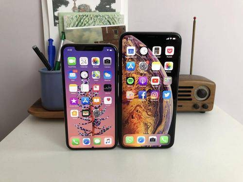 """苹果""""以旧换新""""最新价格,从300到4850全都有,你的手机值多少"""